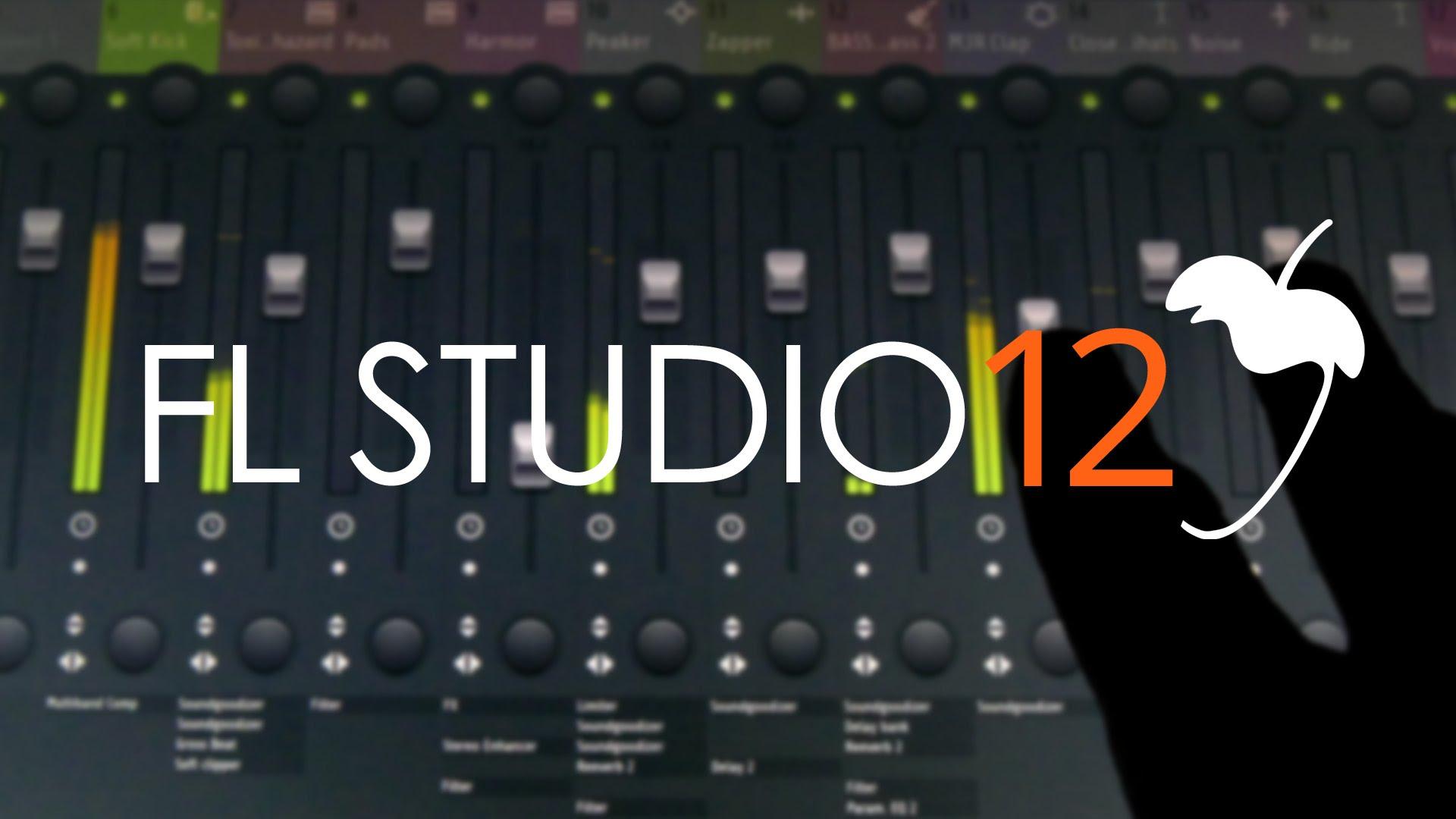 Fl Studio 12 Te Gusta Ser Un Pirata